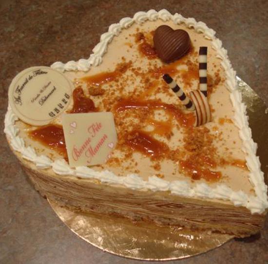 Gâteaux personnalisés à Bailleul