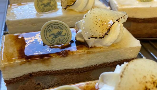 Vente de gâteau pour évènement à Bailleul