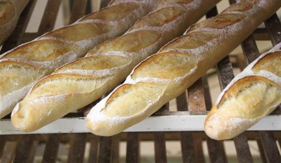 Vente de pain à Bailleul